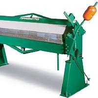 Brakes Shears Amp Slip Rolls Sheet Metal Equipment