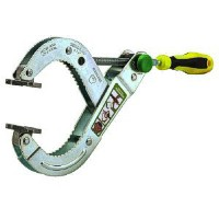C-Clamps, Cantilever Clamps