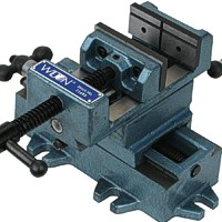 Drill Press Vises, Workholding