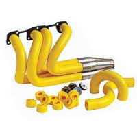 Exhaust Fabrication Tools