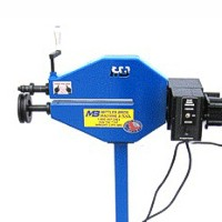 Bead Rollers for Sheet Metal