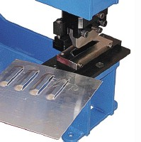 sheet metal forming tools. louver presses sheet metal forming tools l