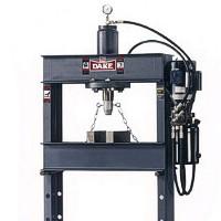 Manual & Powered H-Frame Presses
