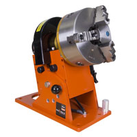 Rotary Welding Positioners