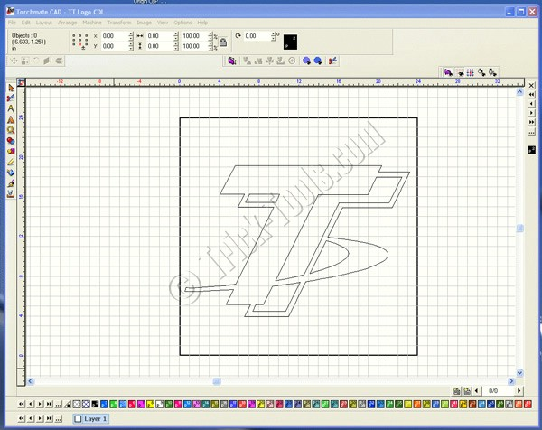 Torchmate cad software for Online cad drawing software