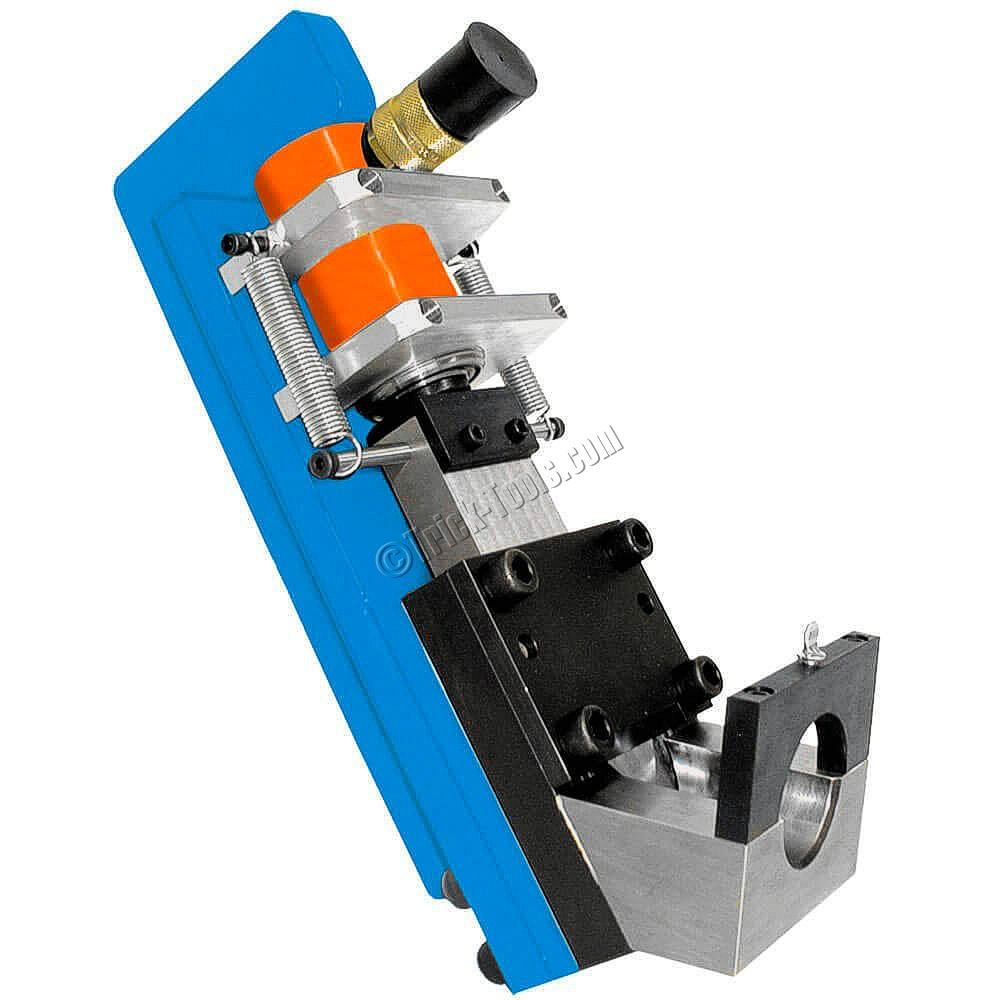 pipe notcher machine