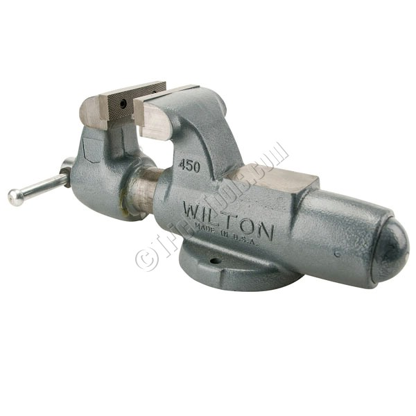 Wilton Vise Parts >> 300N, Wilton Machinist Bench Vise, 3 inch