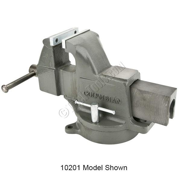 603 1 2m3 columbian machinist vise 3 1 2 inch
