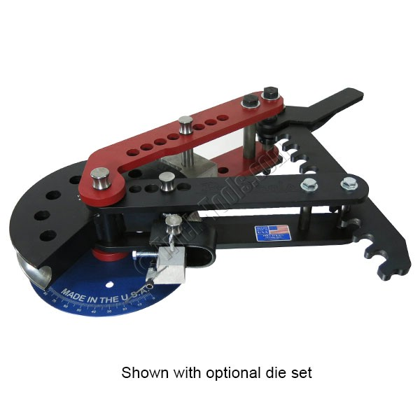 pro tools mb 105hd heavy duty manual tube bender round tubing pipe rh trick tools com pro tools hd 8 user manual pro tools 10 hd manual pdf