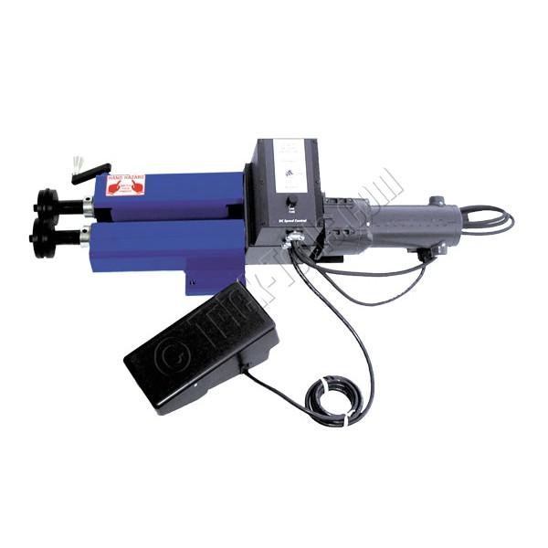 200 10nv mittler bros rotary beading machine for tubing
