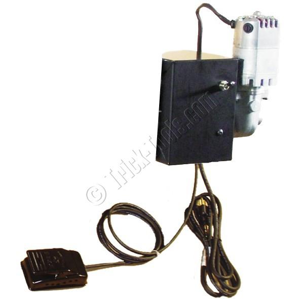 Mittler Bros 200 302 Standard Electric Motor Upgrade Kit