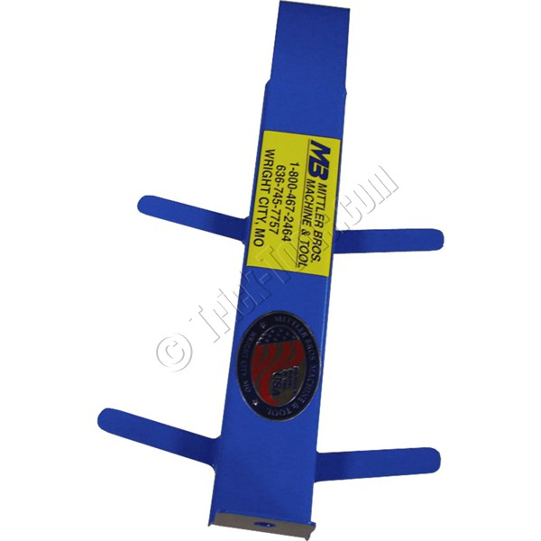 mittler bros 204 rh roll holder for bead roller pedestals