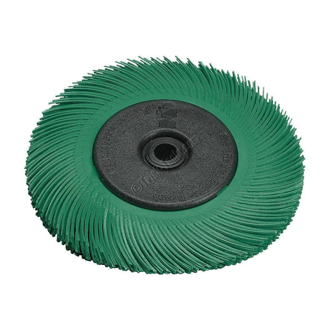 27605 3m 50 Grit Scotch Brite Wire Wheel