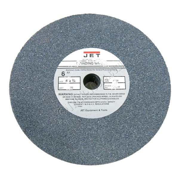 Groovy 6 X 3 4 Inch 60 Grit Jet Grinding Wheel Cjindustries Chair Design For Home Cjindustriesco