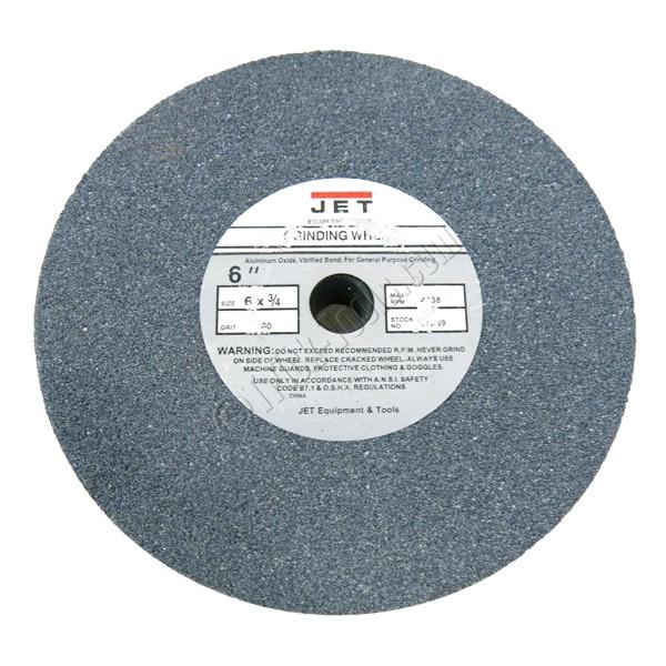 576209 Jet 60 Grit Bench Grinder Wheel Stone