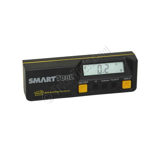92346 Smarttool Digital Level Inclinometer Module Only