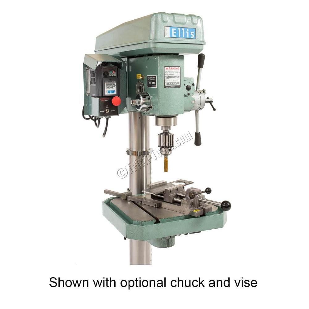 Ellis 9400 Floor Model Drill Press