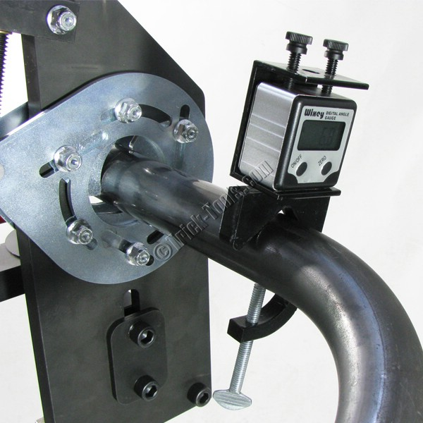 Alb001 Combo Rotation Gauge Angle Level For Tracking