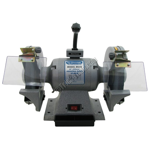 Linishall Bench Grinder Review Benches