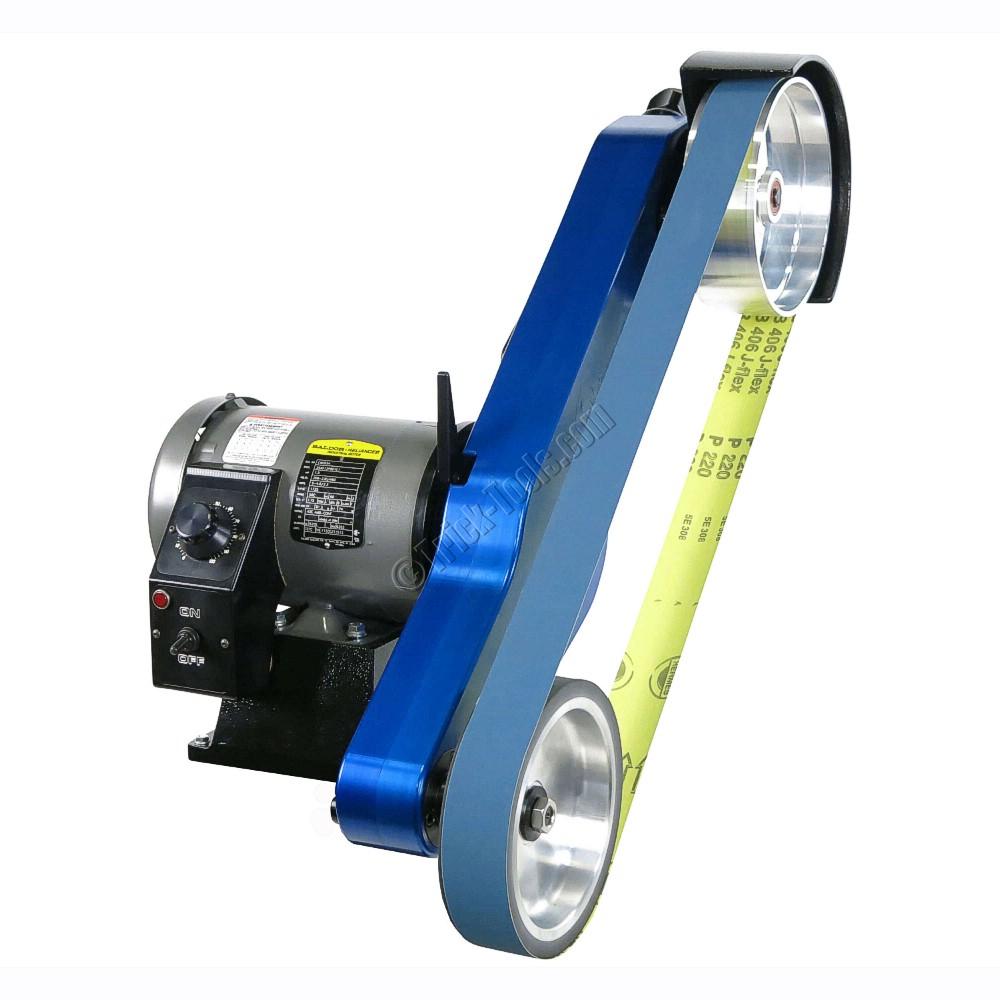 Hardcore products belt grinder
