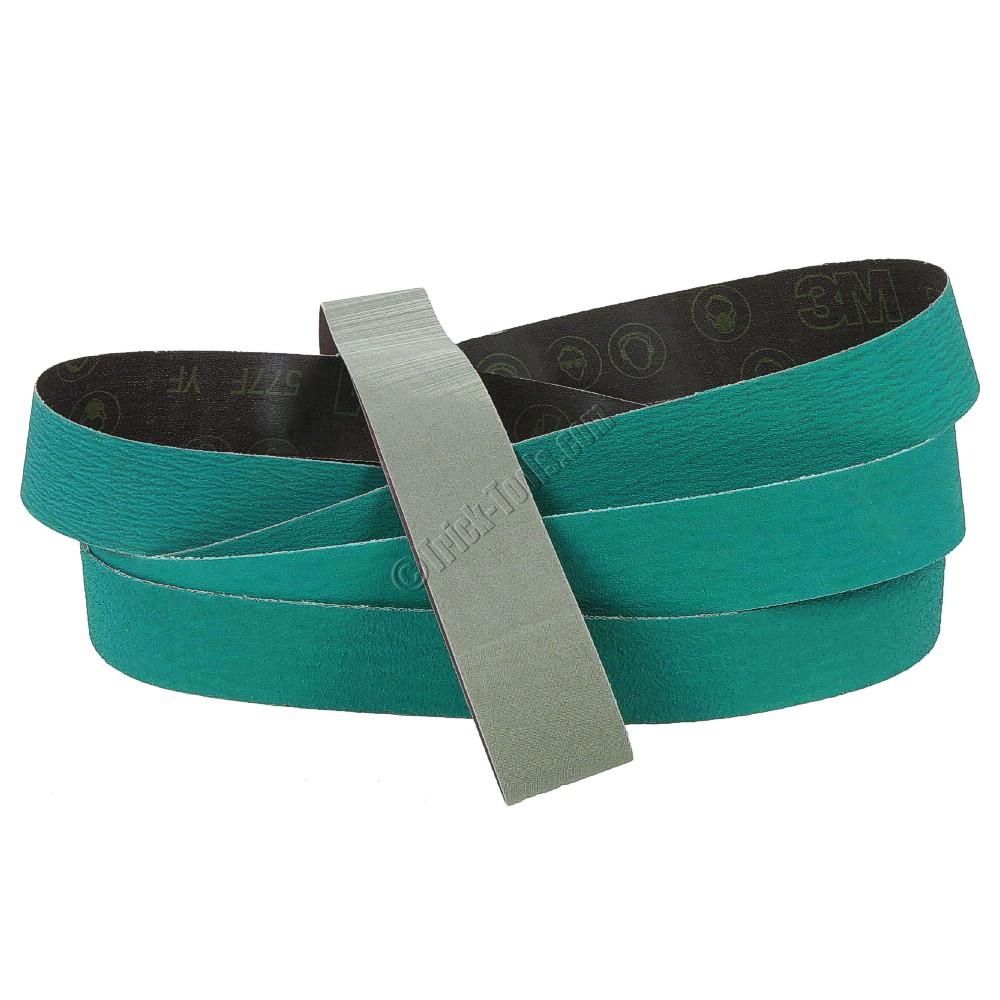 2 x 36 Abrasive Belt Starter Kit for MT362-6