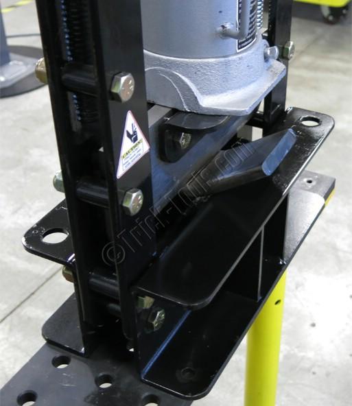 benchtop bending brake 2