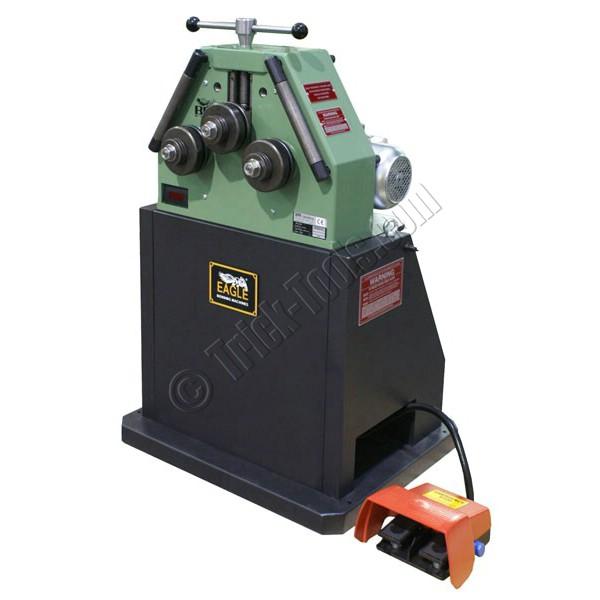 Eagle CP30-PR Roll Bending Machine