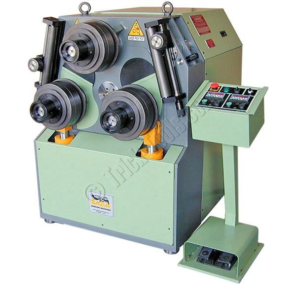 roll bender machine