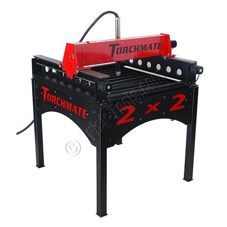 Hobby Cnc Plasma Table