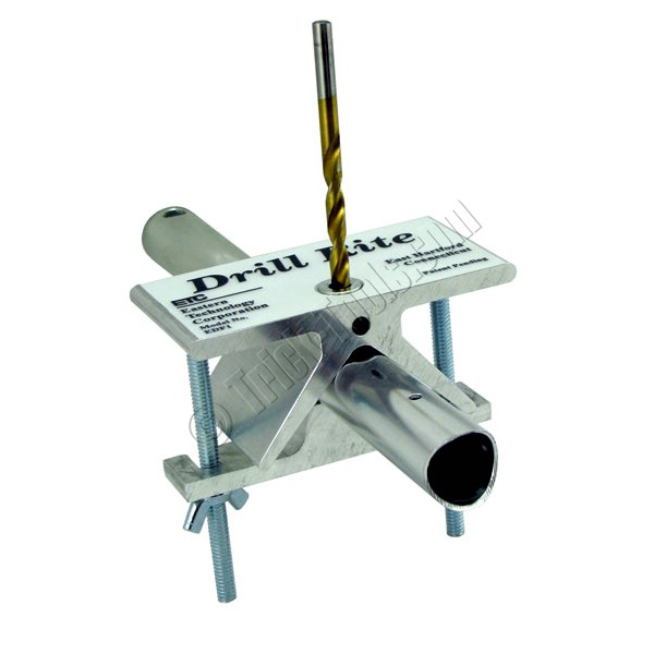 Drill-Rite Precision Drill Guide