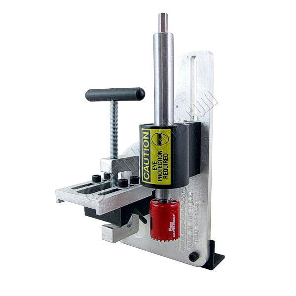 Hsn i pro tools industrial tube notcher hole saw