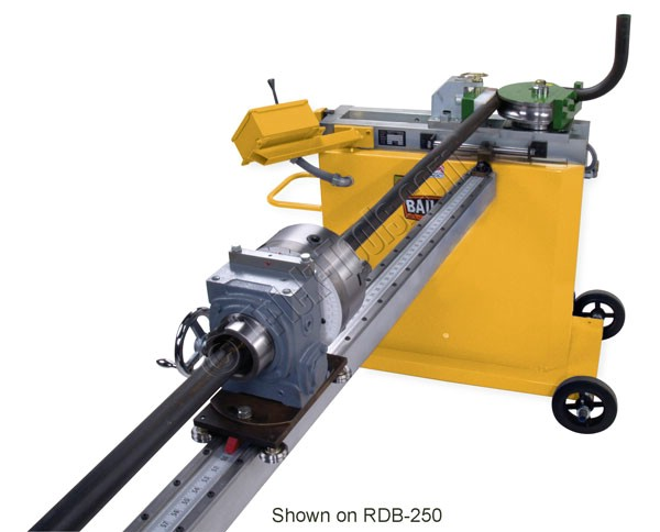 Index Table For Baileigh Rdb 325 Bender
