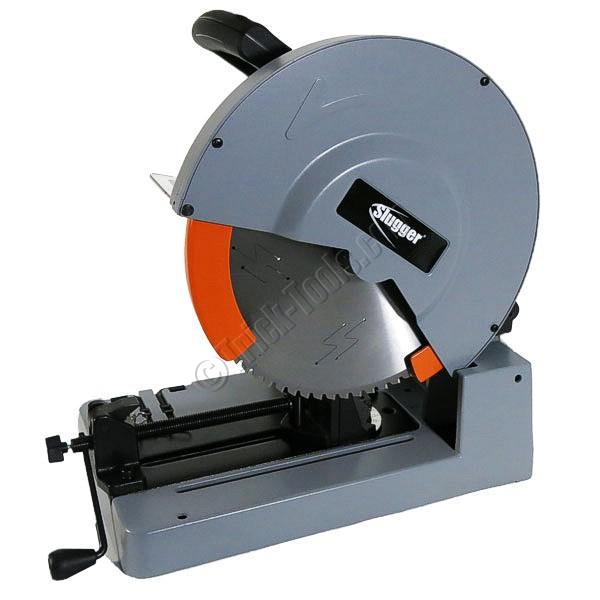 Fein Slugger Metal Cutting Saw 72905361120 14 Inch Chop Saw