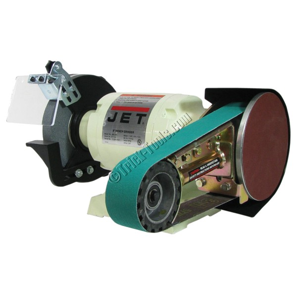 Multitool 2x36 1 Hp Belt Grinder Bundle