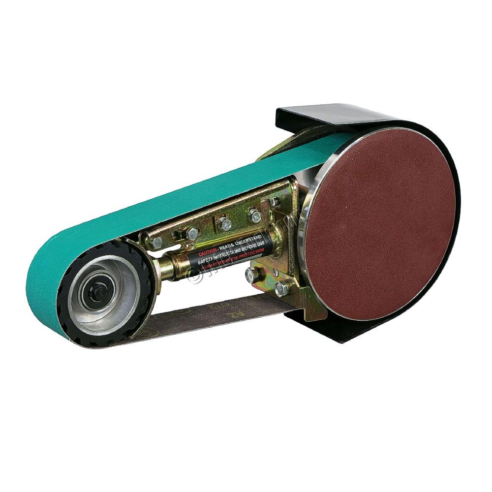 Multitool 2 x 36 inch Belt Grinder Attachment
