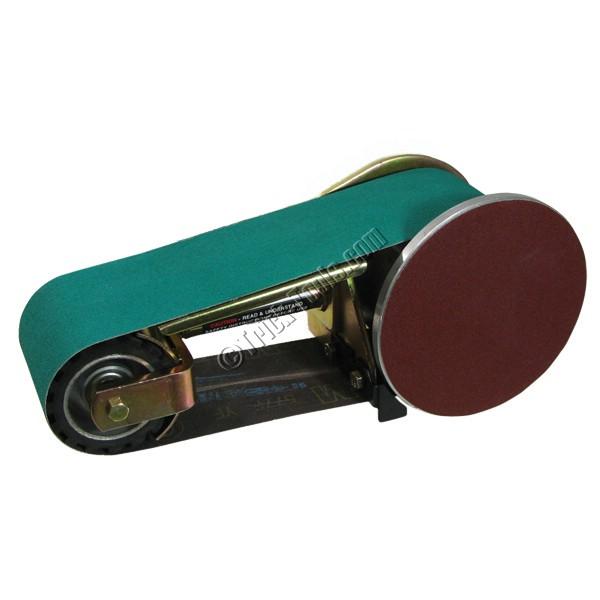 Multitool 4 X 36 Quot Abrasive Belt Grinder Attachment Mt364
