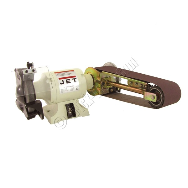 Multitool 4x48 1 Hp Belt Grinder Bundle