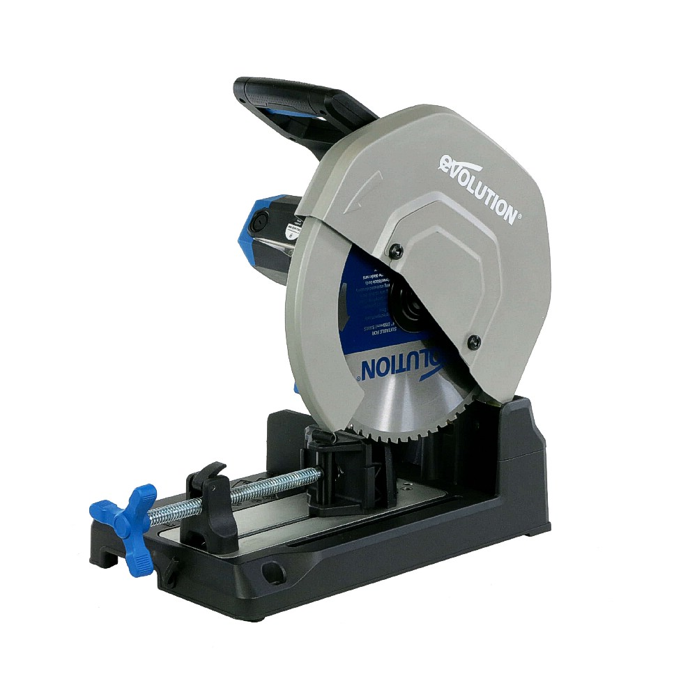 Evolution S380CPS 15 inch TCT Chop Saw
