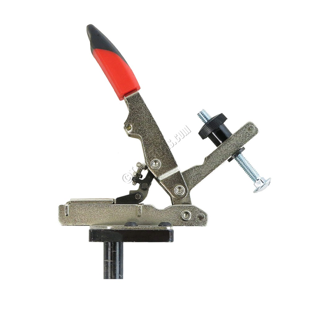 Ck Tools: Build Pro Auto Adjust Toggle Clamp, Welding Table