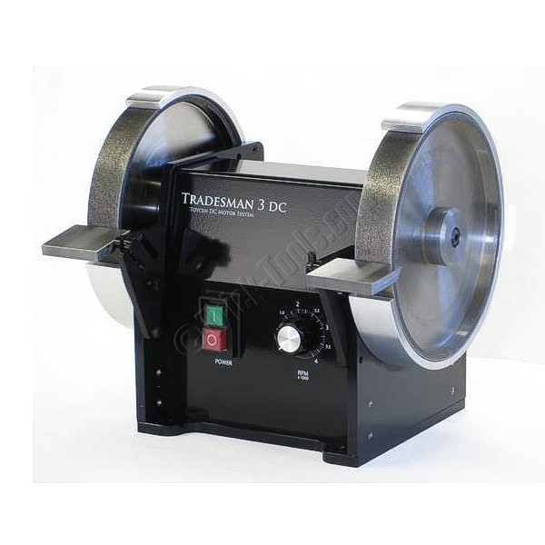 T 8 Tradesman 3 Variable Speed Tool Grinder