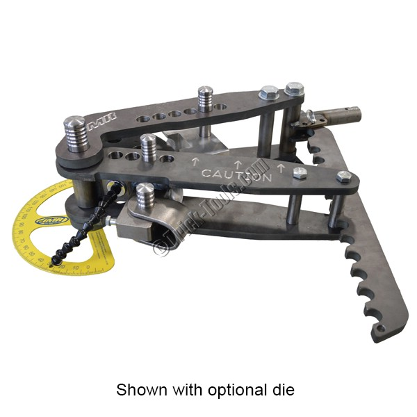 RaceLine Series Manual Tubing Bender