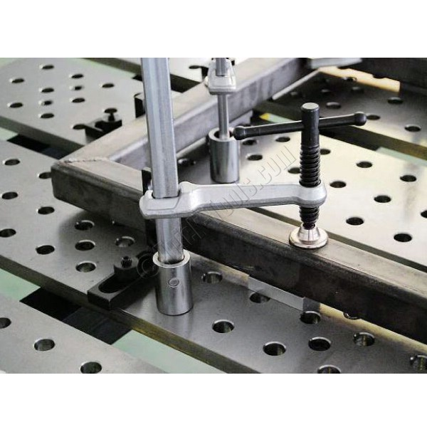 Tmq52238 Strong Hand Buildpro Welding Table Jig Fixture