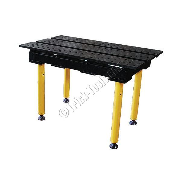 tmqa52238 strong hand buildpro welding table jig fixture rh trick tools com buildpro welding table nz buildpro welding table australia