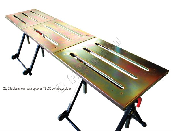 Nomad Welding Table