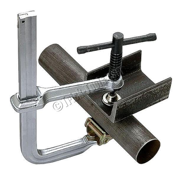 Strong hand sliding clamp f um c