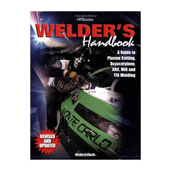 gas tungsten arc welding handbook 6th edition