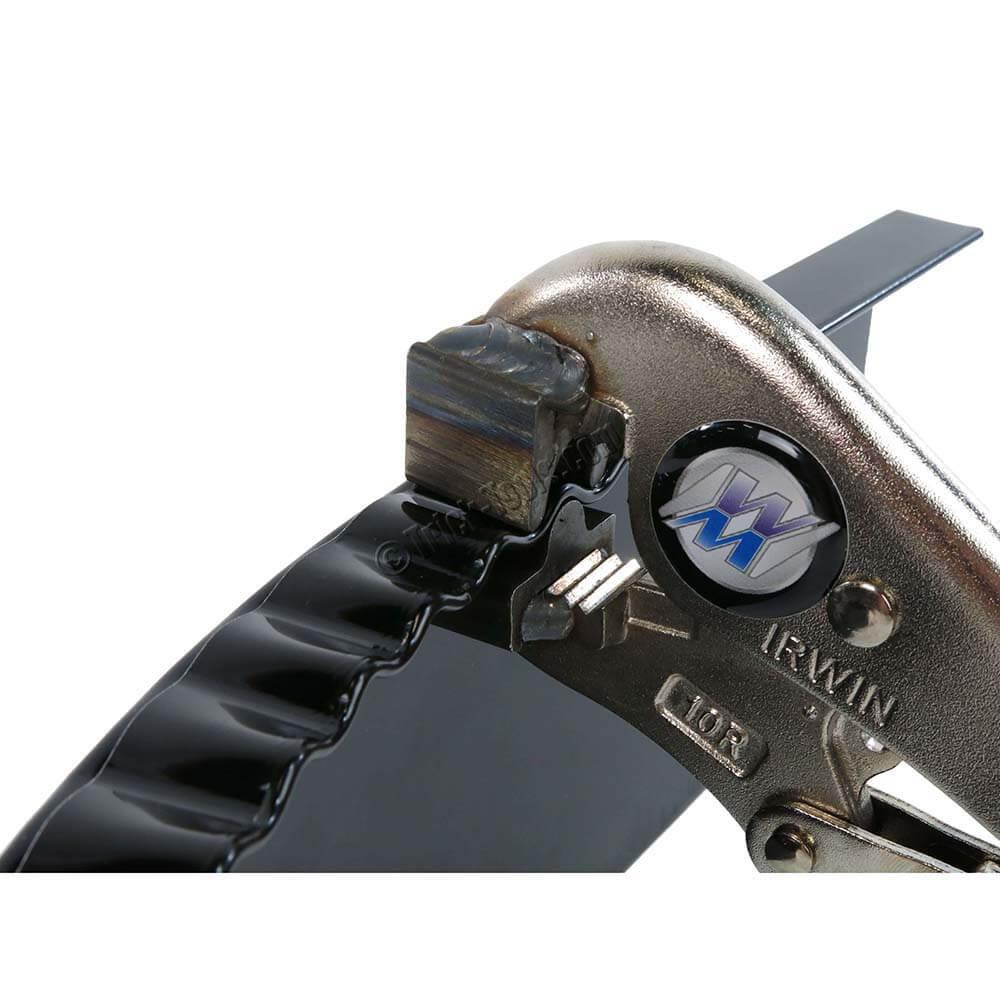 WEHRS MACHINE WM409 Vise Grip Shrinker Tool Free ship