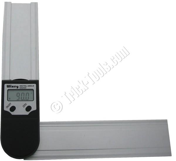 Wixey WR410 Digital Protractor