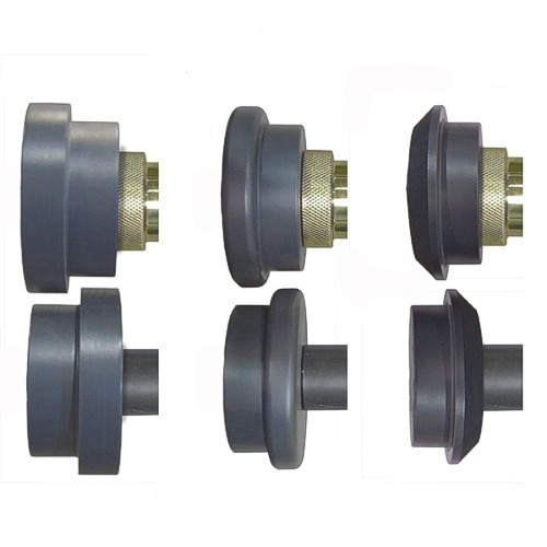 Jamey Jordan Step Die Kit