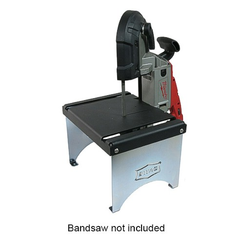 6pbv4 0a swag offroad portaband table vertical bandsaw Band saw table